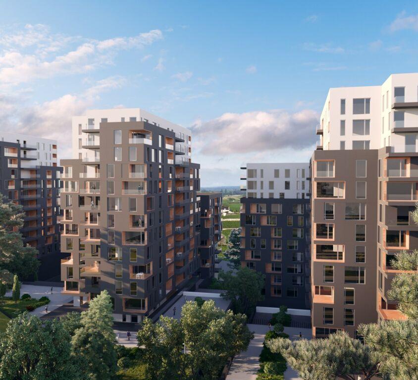 AMA Apartments – CONSTRUCTION