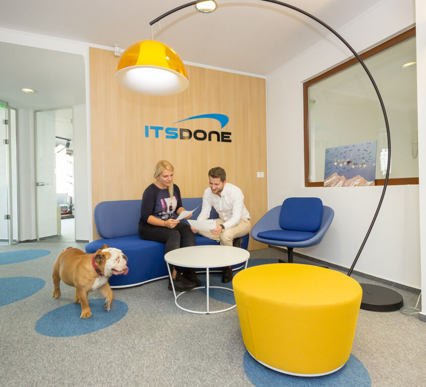 ITSDONE – IT SERVICES