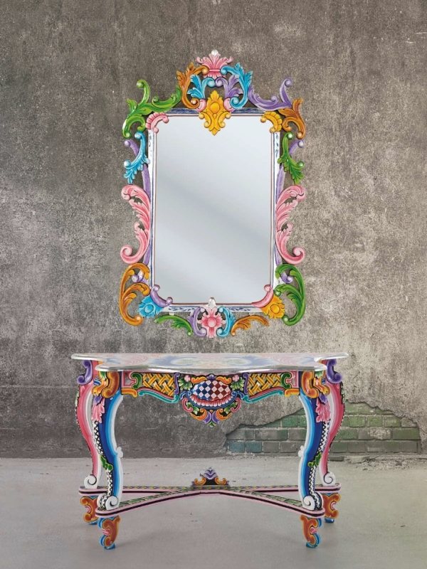 FANTASIA-Console-Table-Wall-Mirror-from-KARE-DESIGN-Ibiza-Collection-2011-7