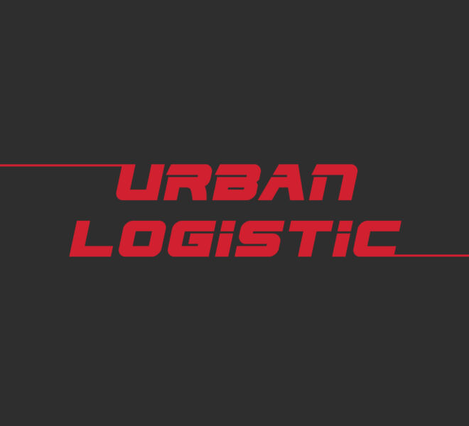 Urban Logistic logo
