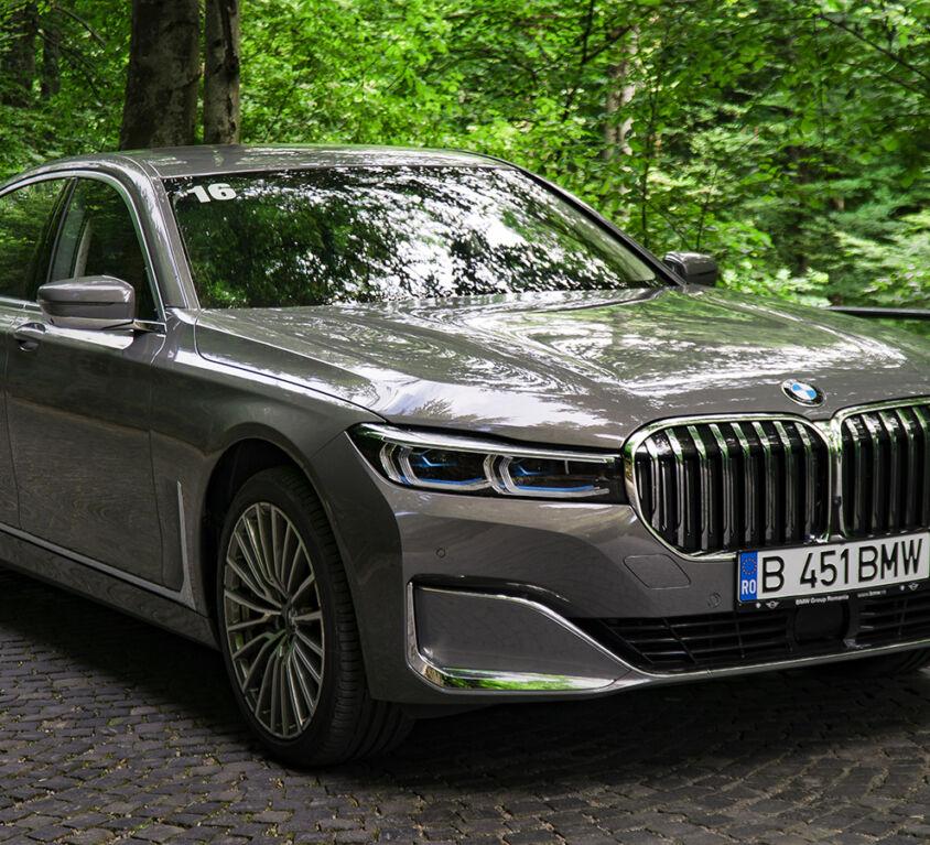 BMW – AUTOMOBILE PRODUCTION