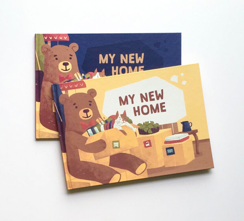 CUKIBO – CHILDREN BOOKS